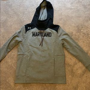 maryland sweatshirt